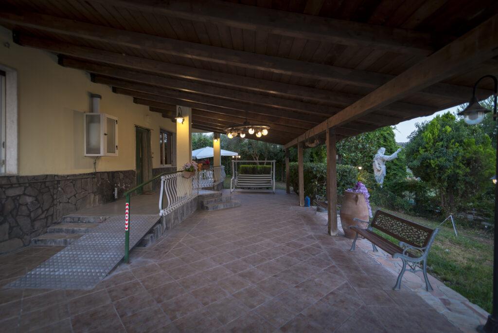 patio villa amica residenza per assistenza sanitaria