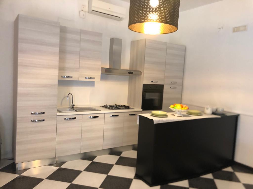cucina residenza villa amica