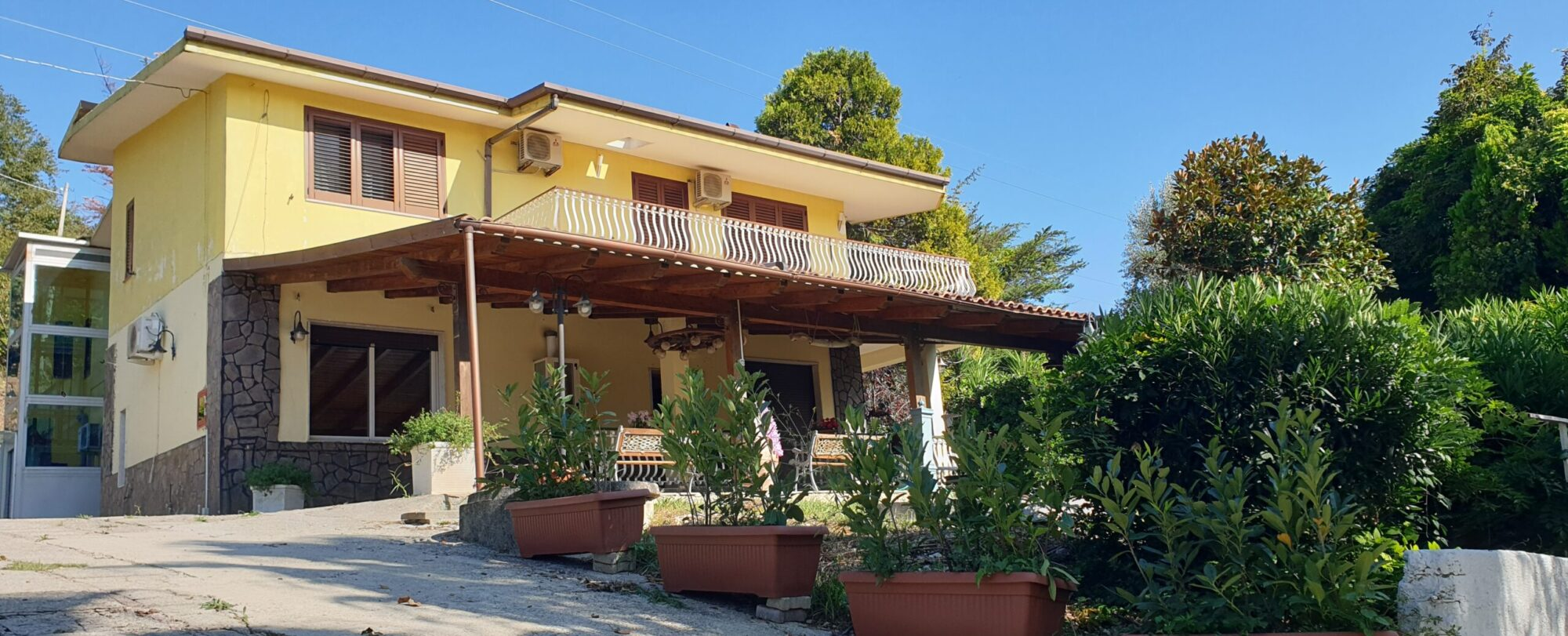 Villa Amica