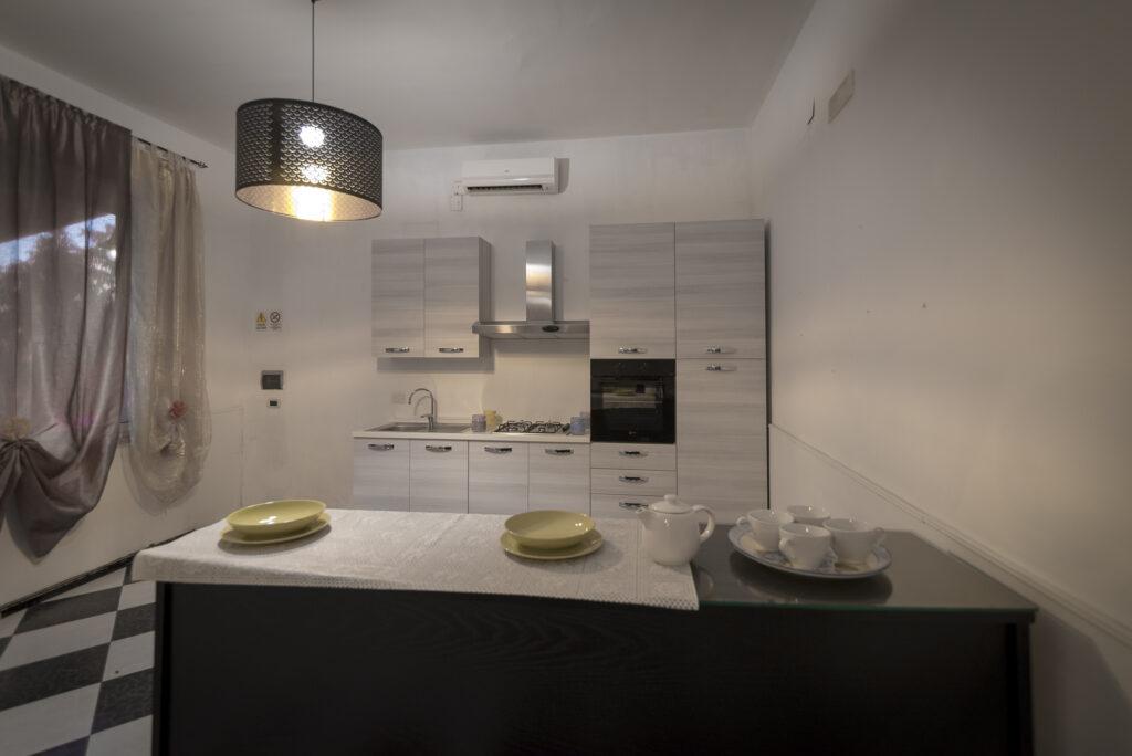 cucina villa amica